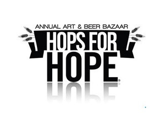 Hops For HOPE Annual Art Show