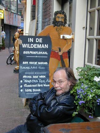 De Wildeman?