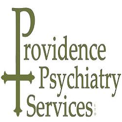 Providence Psychiatry Services LTD Logo.