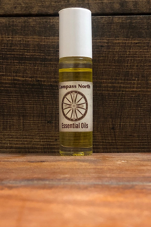 Essential Oil -10ml roll on bottle