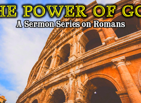 Resources for Romans