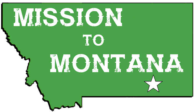 Mission to Montana 2021