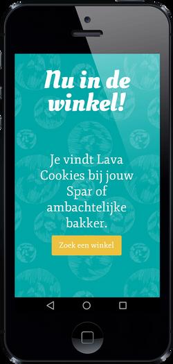 Lavacookie.nl