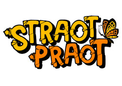 Logo-ontwerp straotpraot