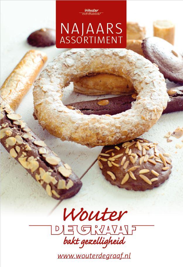 Advertentie Wouter de Graaf