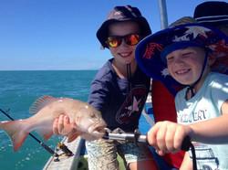 Fishing Charter Port Douglas
