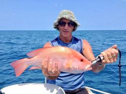 Fishing Trip Port Douglas