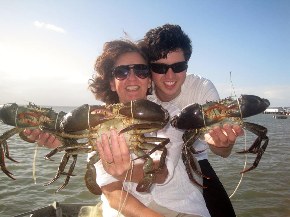 Port Douglas Hook Up Charters