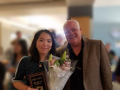Win a Peer Award at 2018 Open House