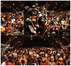 VI Festival de Arte Negra (FAN 2012)