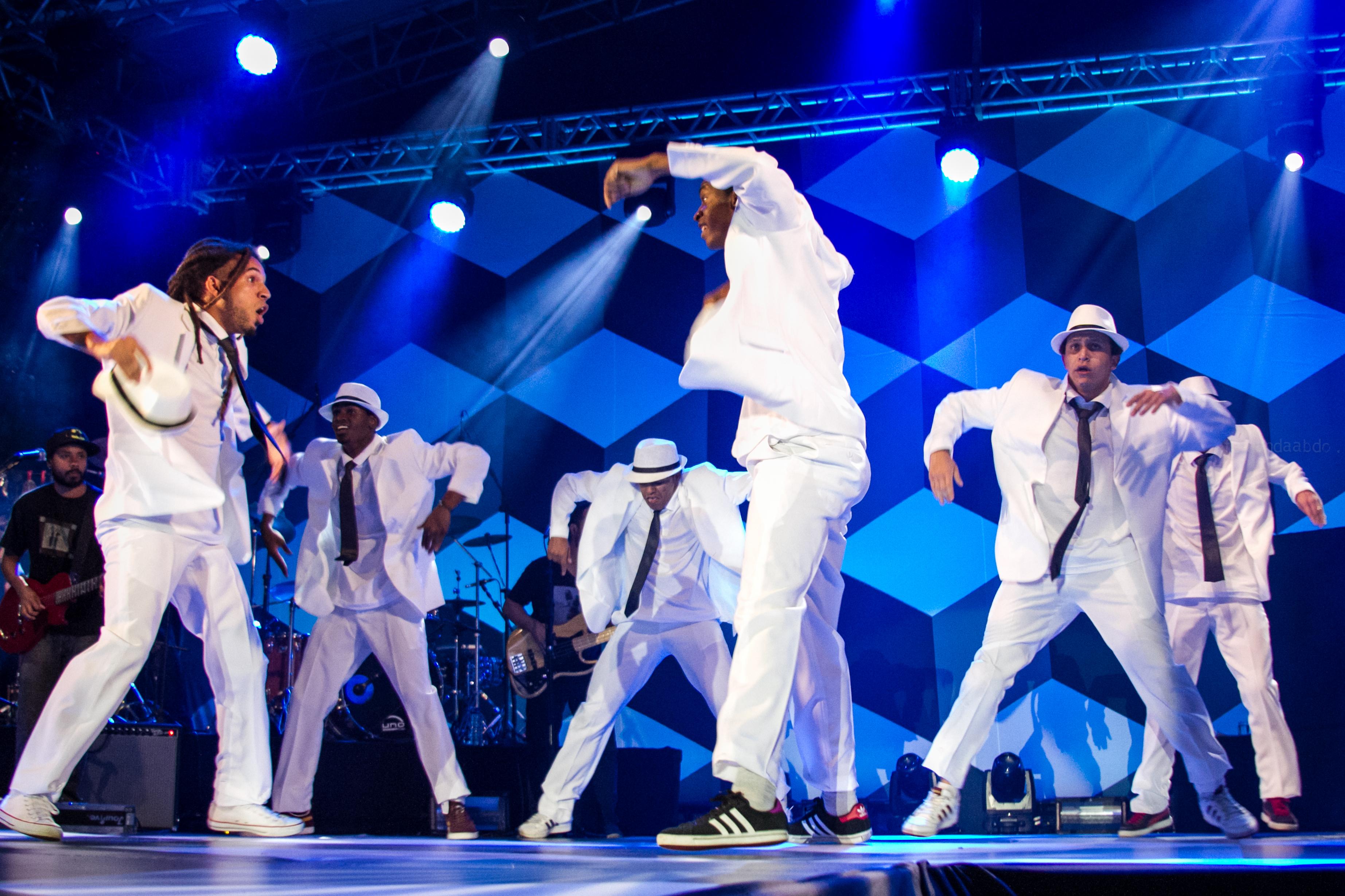 Show do Rapper Renegado