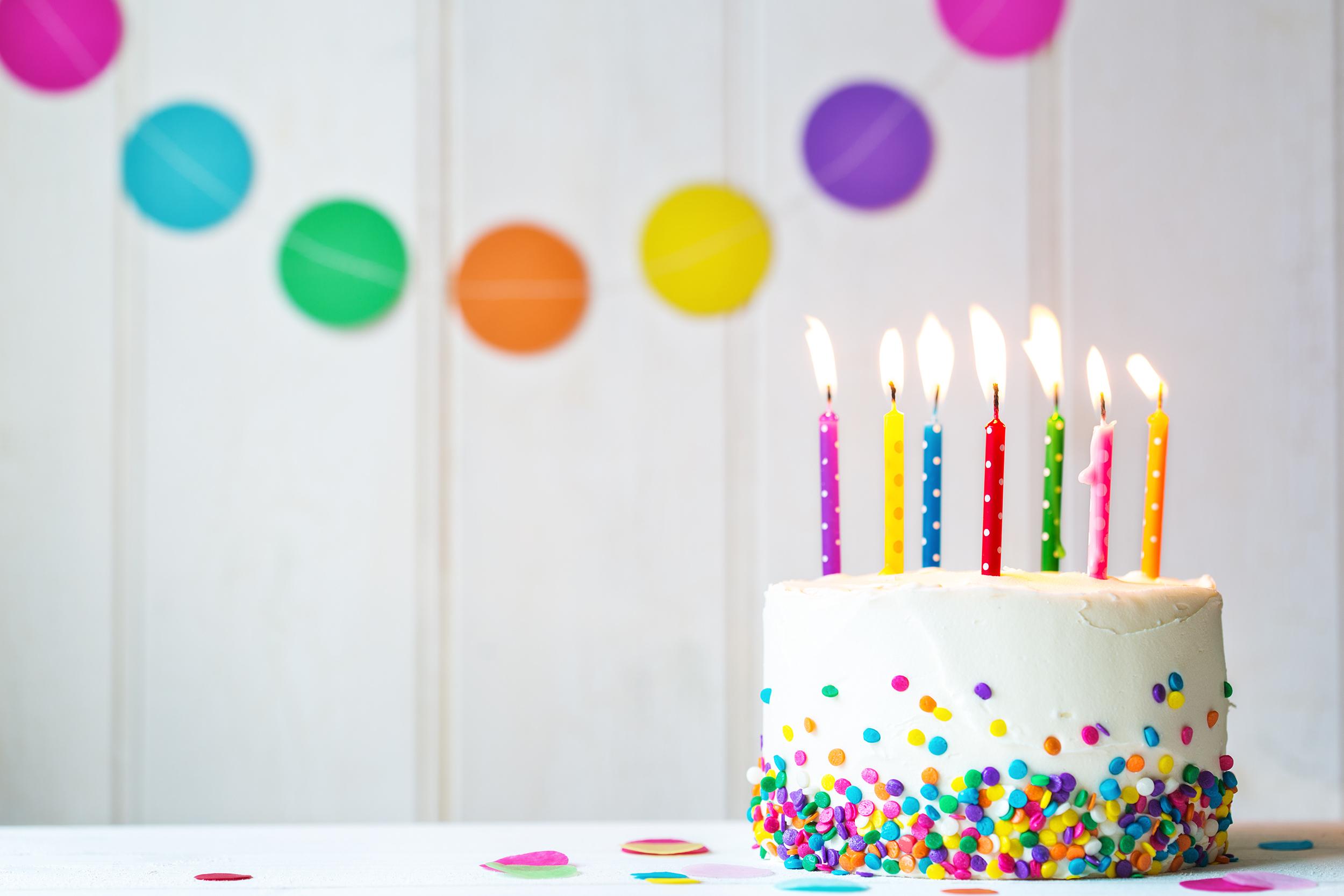 Wyprzedaż urodzinowa CZAS START
