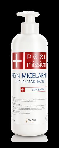 Płyn micelarny dla skóry suchej - 55 zł