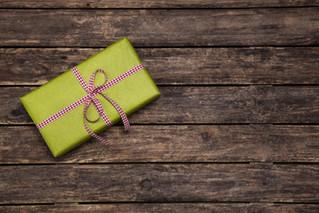 8 propozycji na świąteczny prezent!