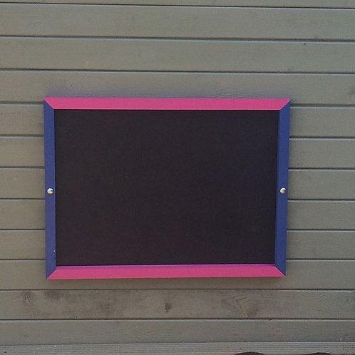 60x60 Chalkboard