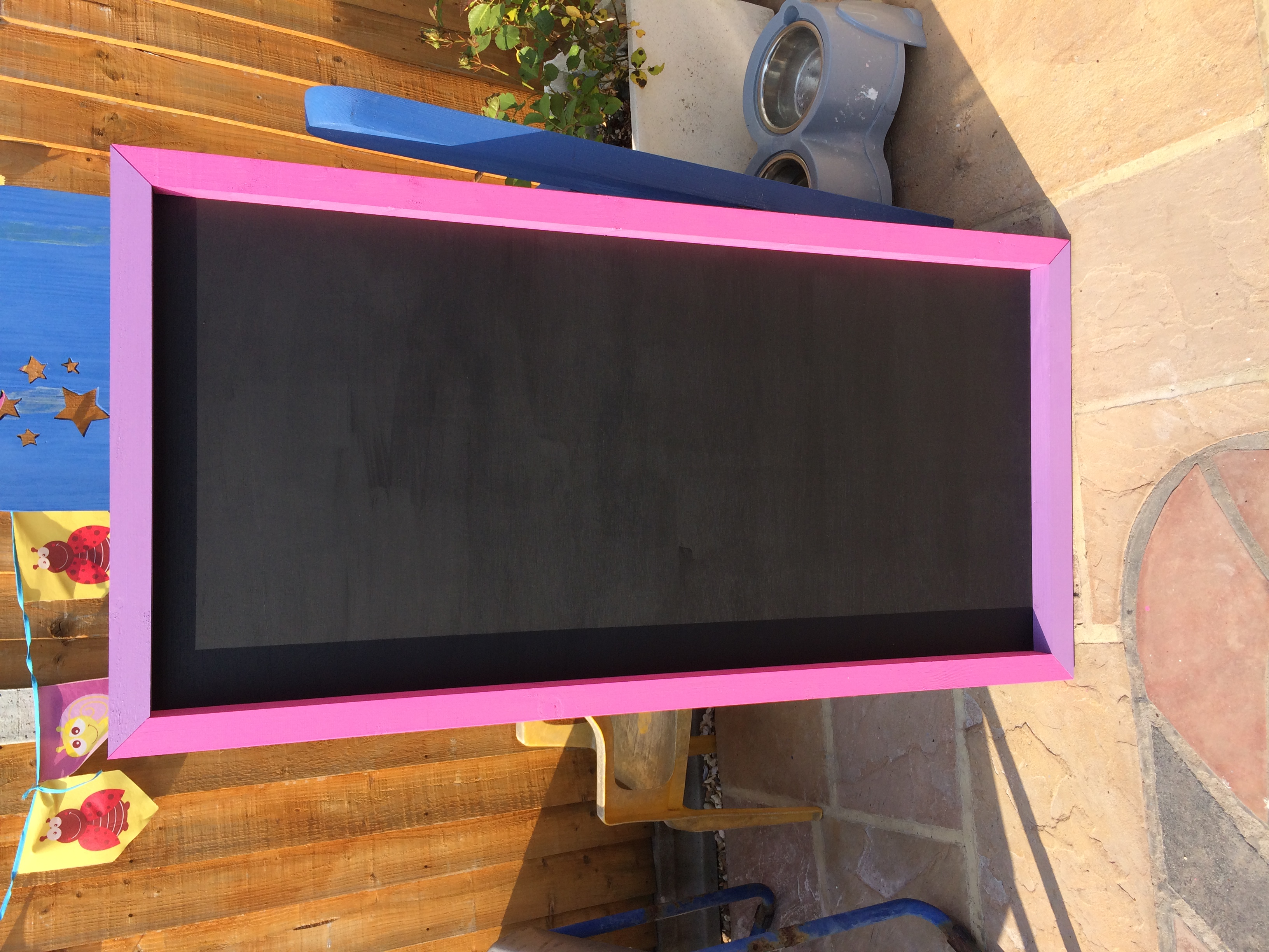 120x60 pink and purple