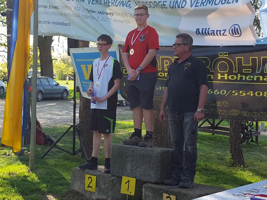 Turnier Hohenau 2018 - 5