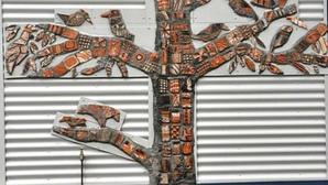 Clay Tree - 2012