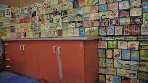 Art Room Sink 2013
