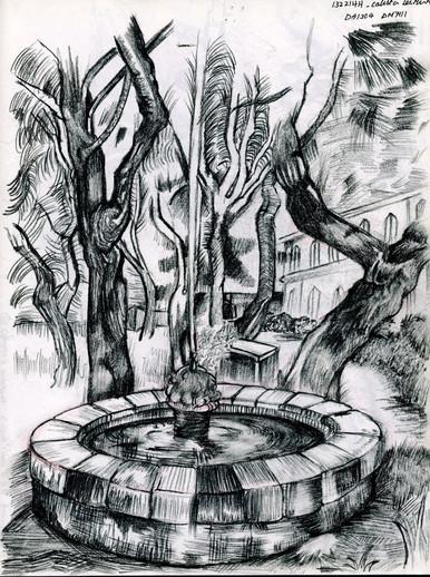 Van Gogh's work (Study)
