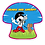 Thumbnail: Smurfy Bubble-free stickers