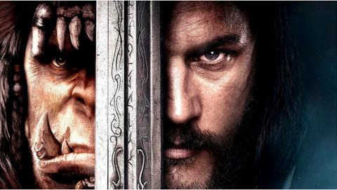 Warcraft : The Begining