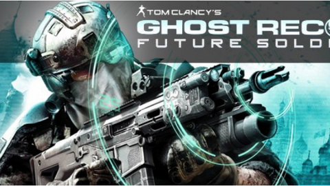 Ghost Recon 3 : Future Soldiers