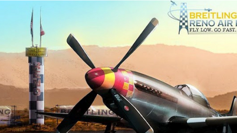 Breitling Reno Air Races