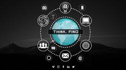 Think, Find