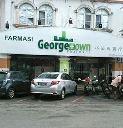 Pekan Simpang Kuala