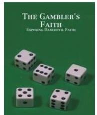 The Gambler's Faith