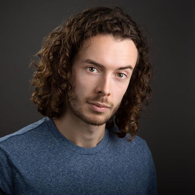 Ben Rowarth, bass-baritone