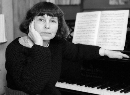 Female Composers: Time for a Musical 'Woman's Hour'?