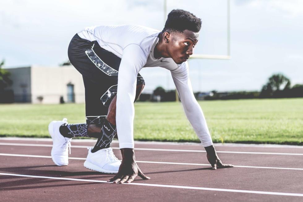 Por que cuidar dos pés é tão importante para quem pratica esportes?
