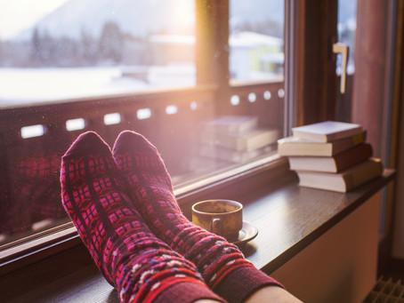 Dicas para cuidar dos pés no Inverno