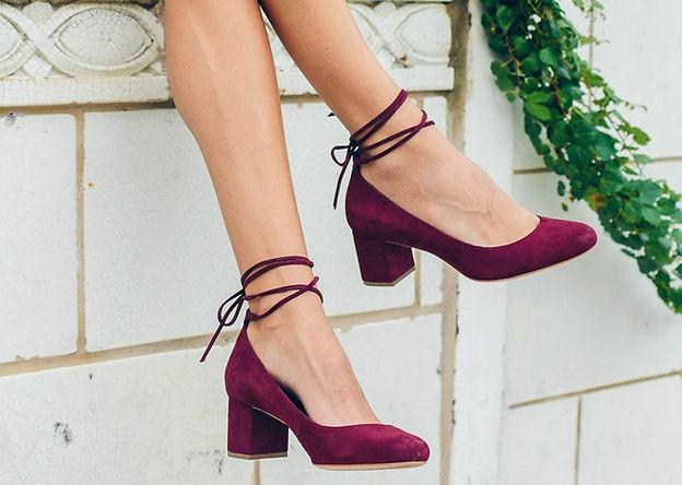 5fffad2972 Como escolher de acordo com os vários tipos de calçados