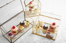 Assortment of Petit fours