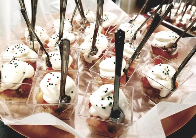 Stawberry Shortcake
