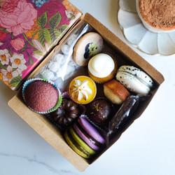 Mignardise box