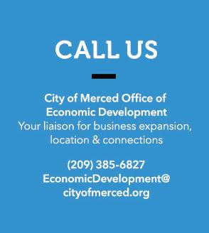 contact economic development staff at 209-385-6827