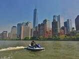NY CITY JET SKI TOUR