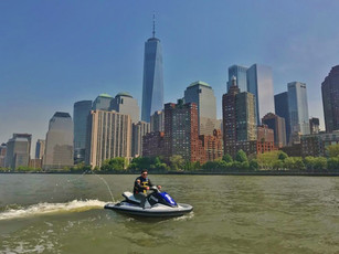 NY CITY JET SKI TOUR