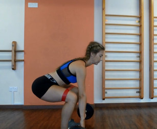 HIIT BOOTY WORKOUT