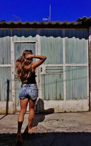 DOORS OF CYPRUS