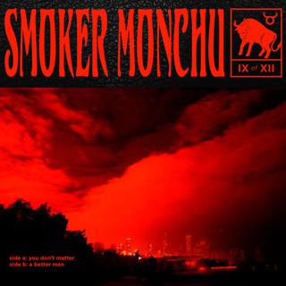 SMOKER - Monchu IX (2014)