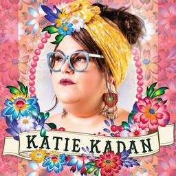 Katie Kadan - Self Titled (2019)