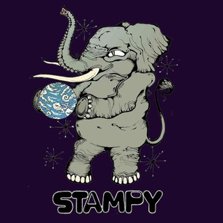 Stampy - Self Titled (2017)
