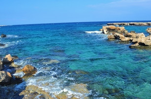 BEST BEACHES IN PROTARAS AND AYIA NAPA