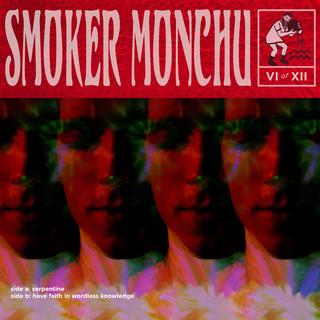SMOKER - Monchu VI (2014)