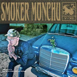 SMOKER - Monchu V (2014)